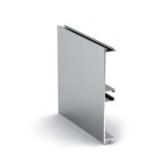 Zoccoli in alluminio zoccolo per cucina profilo in alluminio - Zoccolo per cucina ...